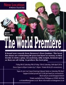 WorldPrem Poster